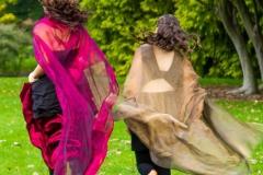 Fun-Photo-Shoot-in-Invercargille-Talia-Allison-and-Alycia-Burton