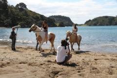 Filming Matai Bay Northland (10)