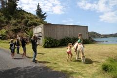 Filming Matai Bay Northland (14)