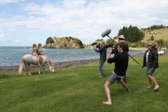 Filming Matai Bay Northland (17)