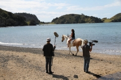 Filming Matai Bay Northland (22)