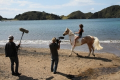Filming Matai Bay Northland (23)