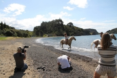 Filming Matai Bay Northland (38)