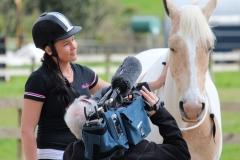 06 TV interview