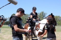 11 Filming the Free Riding Documentary