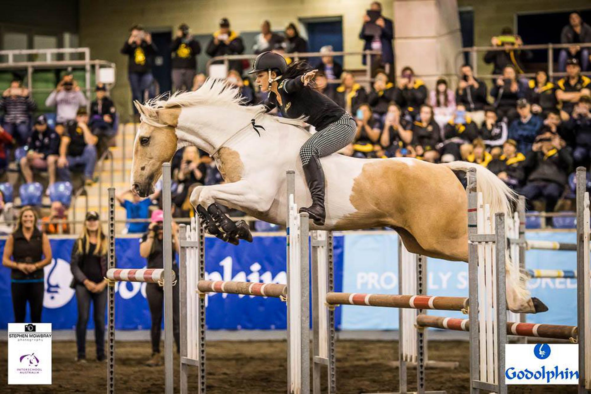 Alycia Burton Free Riding Tour South Carolina Double J Arena Pendleton -  Free Riding NZ
