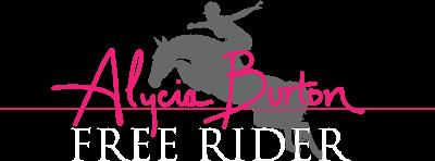 Alycia burton free rider400