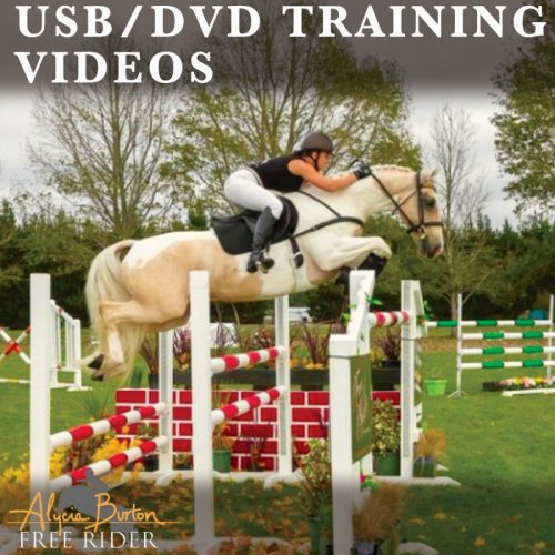 Training Videos on USB/DVD
